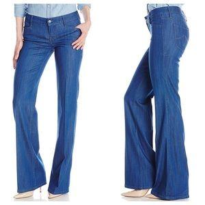 {LEVEL99} Newport Wide Leg Jeans | 27 | EUC